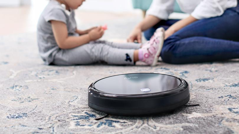 How Do Robot Vacuums Work?