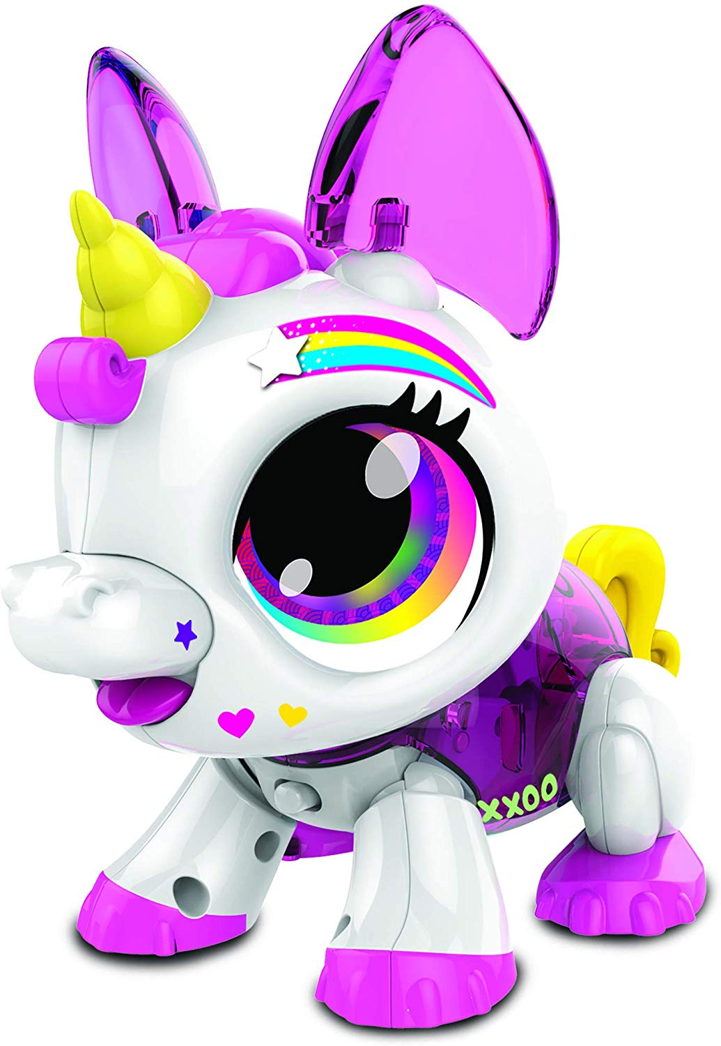 'Build a Bot Unicorn' Review And Why You Should Get One of These Two For your Child