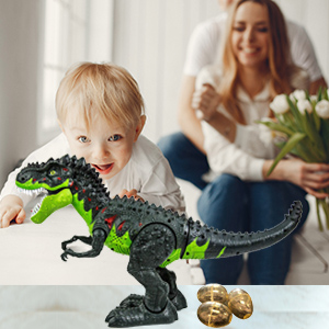 Toy Robot That Blows Smoke: Gifts To Delight Your Inquisitive Kid